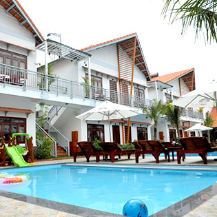 Camellia Resort & Spa Phú Quốc 3* 2N1Đ – Miễn Phí Ăn Sáng – Đưa Đón Sân Bay – Không Phụ Thu Cuối Tuần