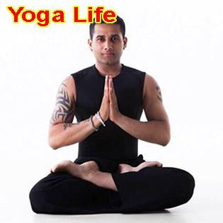 01 Tháng Tập Yoga Với Giáo Viên Ấn Độ Không Giới Hạn Thời Gian Tại Yoga Life