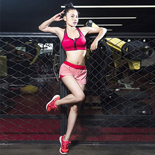 Linh Trang Gym Fitness & Yoga - 02 Tháng Tập Gym Không Giới Hạn Thời Gian