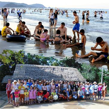 Tour Du Lịch Hà Nội - Cửa Lò - Quê Bác 3N2Đ, Áp Dụng Cho Đoàn 25 Khách