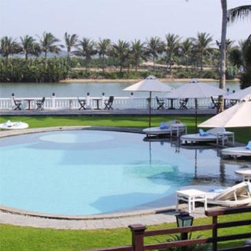 Hội An River - Beach Resort & Residences 4* 2N1Đ - Cho 02 Người