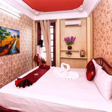 Khách Sạn Central Homestay Hà Nội 2N1Đ – Phòng Superior Dành Cho 2 Khách