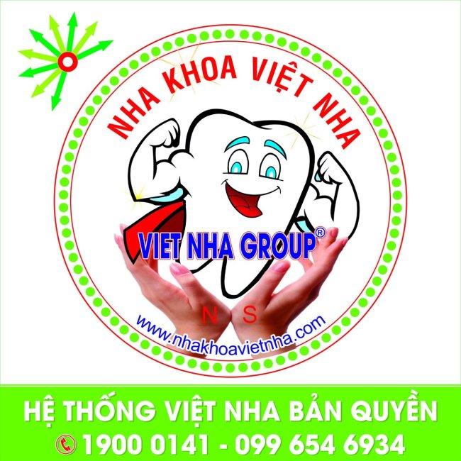 Hệ Thống Nha Khoa Việt Nha - Cạo Vôi/ Trám Răng/ Tẩy Trắng/ Răng Sứ Titan