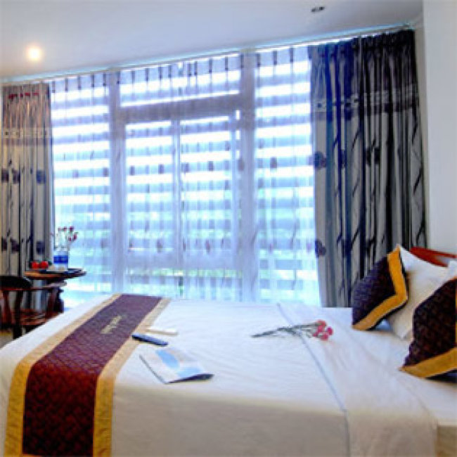 Khách Sạn Legend 3* Đà Nẵng 2N1Đ Gần Biển Mỹ Khê, Gồm Ăn Sáng Cho 02 Người