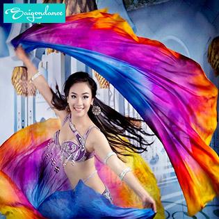 Học Nhảy Mùa Hè Tại Gò Vấp Và Quận 3