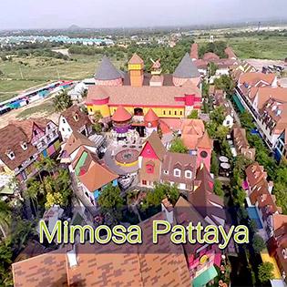 Tour Thái Lan 5N4Đ - Khám Phá Đảo Koh Larn - Vườn Thú Safari Word - Công Viên Marina - Mimosa Cabarat Show - Tặng 01 Suất Massage Thái Cổ Truyền