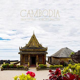 Tour Campuchia 3N3Đ Biển Sihanouk Ville – Cao Nguyên Bokor – Naga World