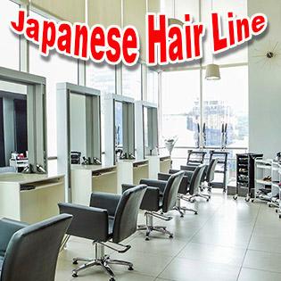 Japanese Hair Line - Salon Nhật Bản Đẳng Cấp 5* - Trọn Gói Làm Tóc Cao Cấp