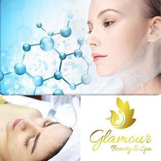 Carboxy Therapy - Trị Nám, Trẻ Hóa Da Siêu Tốc Với CN Detox Thế Hệ Mới - Ưu Đãi Chỉ Có Tại Glamour Beauty & Spa