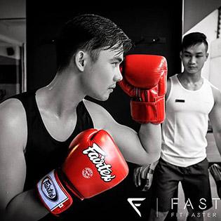 Fast2fit - 01 Tháng Tập Gym Không Giới Hạn Thời Gian