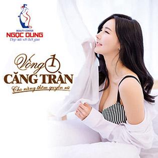 Hệ Thống Ngọc Dung - Top TMV Uy Tín Hàng Đầu Việt Nam - Hút Nở Ngực Săn Chắc, Tăng Kích Thước Vòng 1