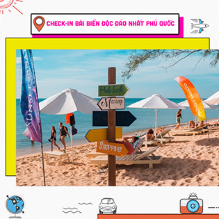 Tour Phú Quốc 3N3Đ – Vinpearland – Bãi Sao – Câu Cá Trên Biển – Sunset Sanato