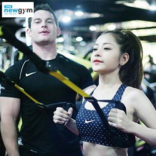 01 Tháng Tập Fitness & Yoga Không Giới Hạn Thời Gian Và Các Lớp Tập Tại The New Gym