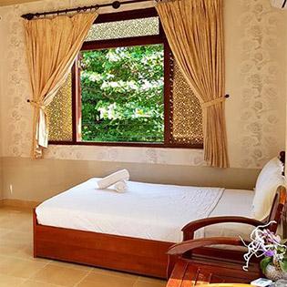Khách Sạn Delight Mũi Né 2N1Đ Dành Cho 04 Khách