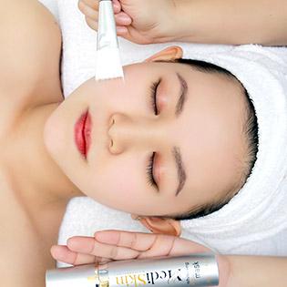 90 Phút Chăm Sóc Da Chuyên Sâu/ Massage Body + Massage Foot Tại Seaspa