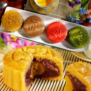 Đón Mùa Trung Thu Ý Nghĩa Với Bánh Trung Thu Michi Bakery