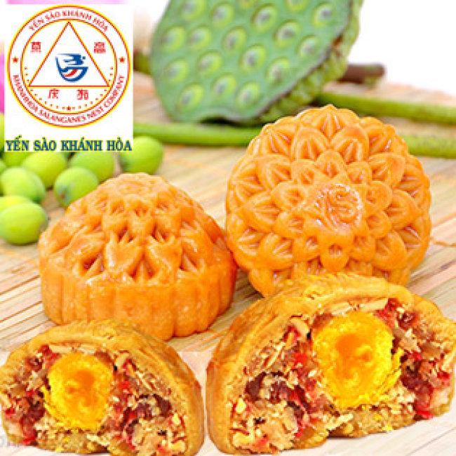 Hệ Thống 8 CN Bánh Trung Thu Nổi Tiếng Yến Sào Khánh Hòa - Chất Lượng Hàng Đầu, Uy Tín Dài Lâu