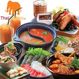 Hệ Thống ThaiExpress – Chuỗi Nhà Hàng Thái Hiện Đại Lớn Nhất Thế Giới