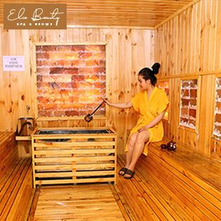 Thư Giãn Tha Ga Không Lo Về Giá Với Liệu Pháp Đả Thông Kinh Lạc Dành Cho Nhân Viên Văn Phòng Chỉ Có Tại Elie Beauty Spa