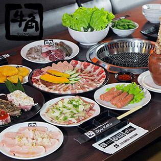 Buffet Lẩu Nướng Chuẩn Vị Nhật Tại Gyu Kaku - 137 Mai Hắc Đế