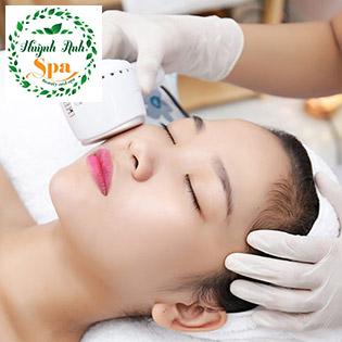 Huỳnh Anh Spa - Chăm Sóc Da Mặt + Chạy Vitamin C/ Điều Trị Mụn, Thâm/ Massage Body/ Thanh Tẩy Body