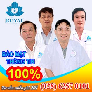 Gói Khám Sức Khỏe Cho Nam Giới - Siêu Âm, Xét Nghiệm Tổng Quát Chức Năng Tại Đa Khoa Royal - Phòng Khám Việt Vì Sức Khỏe Người Việt