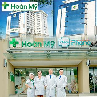 DEAL HOT: HOÀN MỸ Trọn Gói 16 Dịch Vụ Tầm Soát Sức Khỏe Tại Hệ Thống Phòng Khám Bác Sĩ Gia Đình