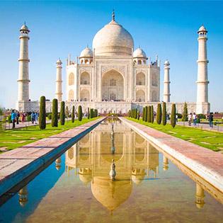 Tour Hành Hương Về Đất Phật Ấn Độ - Delhi - Nepal 14N13Đ
