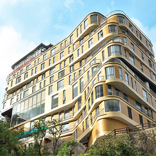 Amazing Sapa Hotel 4* - 2N1Đ Phòng Superior Cityview Dành Cho 02 Người Lớn Và 01 Trẻ Dưới 06 Tuổi