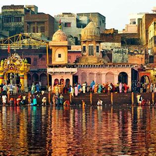 Tour Trọn Gói Ấn Độ - Delhi - Nepal 15N14Đ – Hành Hương Về Đất Phật