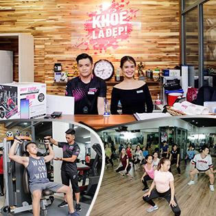 Ưu Đãi Hot - 3 Tháng OFF PEAK Tập Gym, Kick Boxing, Yoga& Dance Tại Hệ Thống Fitness Way
