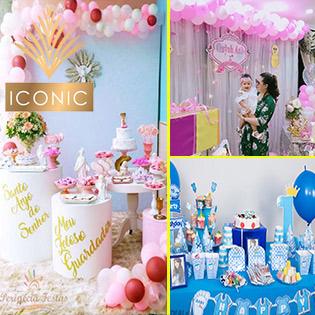 Iconic Decor & Event - Trọn Gói Trang Trí Với Nhiều Lựa Chọn Và Ưu Đãi Hấp Dẫn