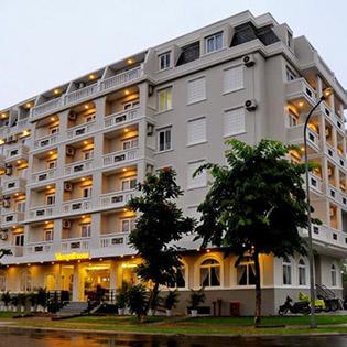 Verano Beach Hotel 3* - 2N1Đ Phòng Superior – Bao Gồm Ăn Sáng Buffet Dành Cho 02 Khách