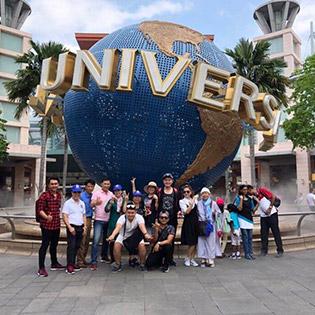 Tour Singapore – Malaysia 4N3Đ Nghỉ Đêm 1 Ở Sing KS 3, 4* – Khám Phá Garden By The Bay – Công Viên Sư Tử – Kuala Lumpur - Cao Nguyên Genting – Áp Dụng Lễ Tết