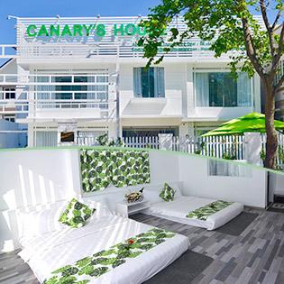 Canary's House Đà Lạt Hotel 2* Phòng Superior 3N2Đ – Bao Gồm Ăn Sáng – Không Phụ Thu Cuối Tuần