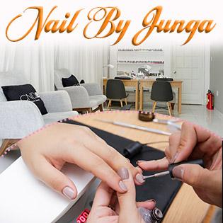 Nail By Junga - Nail Salon Hàn Quốc Đẳng Cấp 5* - Dũa Móng + Cắt Tỉa Da + Dưỡng Ẩm + Dưỡng Móng + Sơn Gel CND Cho Tay Hoặc Chân