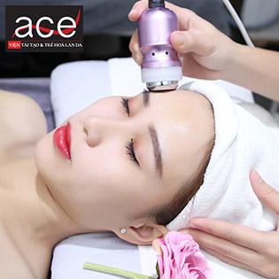 Trẻ Hóa Da Kết Hợp Collagen Tươi Hoặc Đặc Trị Mụn Tận Gốc Chuyên Nghiệp Dòng X'cellent Thụy Sỹ Độc Quyền Chỉ Có Tại ACE