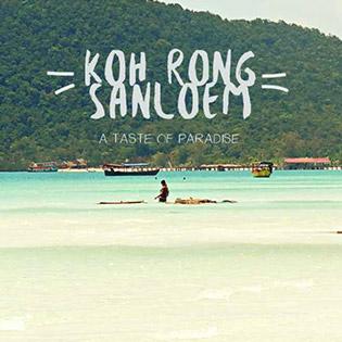 Tour Campuchia 3N3Đ Biển Sihanoukville – Đảo Thiên Đường Kohrong Saloem – Kampot – Bokoh – Biển Kép – Phnompenh – Naga World