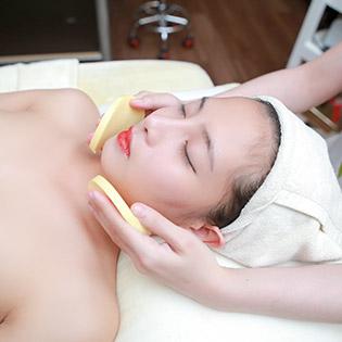 Miễn Tip Massage Body Tinh Dầu Thư Giãn/ Gội Đầu Dưỡng Sinh/ Chăm Sóc Da Tại Hương Quỳnh Spa (Tea Spa)