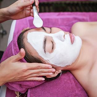 Combo Chăm Sóc Da Mặt/ Hút Thải Độc Chì Kết Hợp Với Ánh Sáng Sinh Học Mang Lại Làn Da Khỏe Mạnh, Trắng Sáng Chỉ Có Tại Ny Cosmetic & Spa