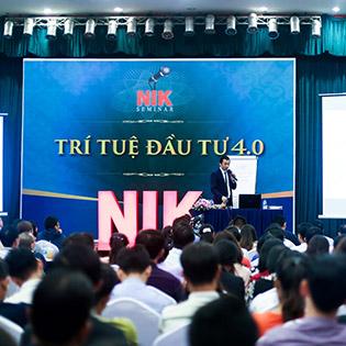 Trọn Gói 3 Ngày Học Kinh Doanh, Đầu Tư Bất Động Sản - DG Nguyễn Thành Tiến Nổi Tiếng Việt Nam, SL Có Hạn!