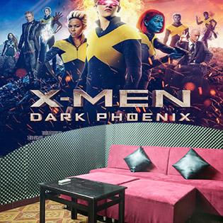 Cafe Cinema Rio - Xem Phim HD, 3D Mới Nhất Phòng Riêng Không Giới Hạn Người Xem