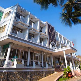 Khách Sạn Đồi Dừa Vũng Tàu 2* - 2N1Đ Phòng Standard – Gồm Ăn Sáng – Gần Biển Thùy Vân