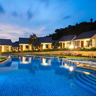 MyPlace Siena Garden Resort – 3N2Đ Phòng Superior Pool View – Gồm Ăn Sáng Cho 02 Khách - Không Phụ Thu Cuối Tuần