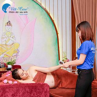 Việt Care – Spa Uy Tín Cho Mẹ Bầu Và Chăm Sóc Sau Sinh Hơn 9 Năm Kinh Nghiệm