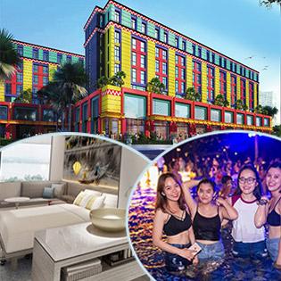 Cocobay Boutique Hotel 4* + Phòng Superior 3N2Đ – Gồm Ăn Sáng + Set Ăn Trưa Hoặc Tối Dành Cho 2 Khách - Không Phụ Thu Cuối Tuần – Không Phụ Thu Lễ - Nhiều Ưu Đãi Hấp Dẫn