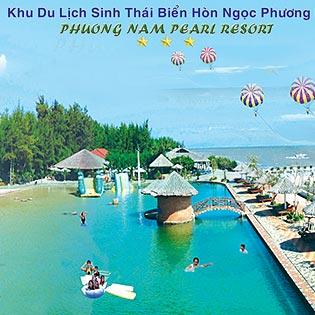 Phương Nam Cần Giờ Resort 3* - 2N1Đ Phòng Deluxe Hướng Biển – Gồm Ăn Sáng – Nhiều Ưu Đãi
