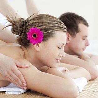 Gói Couple Nam Nữ 150 Phút  Xông Hơi + Massage Body/ Tắm Trắng + Chăm Sóc Da Mặt Tại F'miss Spa