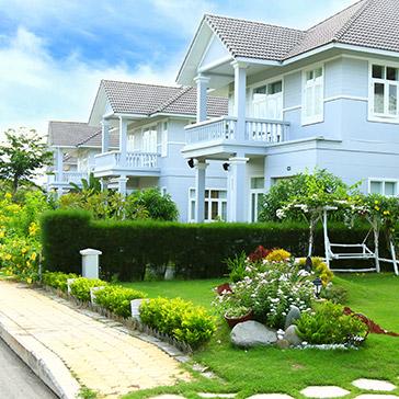 Tropical Luxury Villas 5* Mũi Né 2N1Đ – Biệt Thự Riêng – Gần Biển – Có Bãi Tắm Riêng