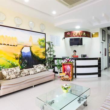 Hava Hotel Đà Nẵng 3N2Đ - Sát Biển - Dành Cho 02 Người